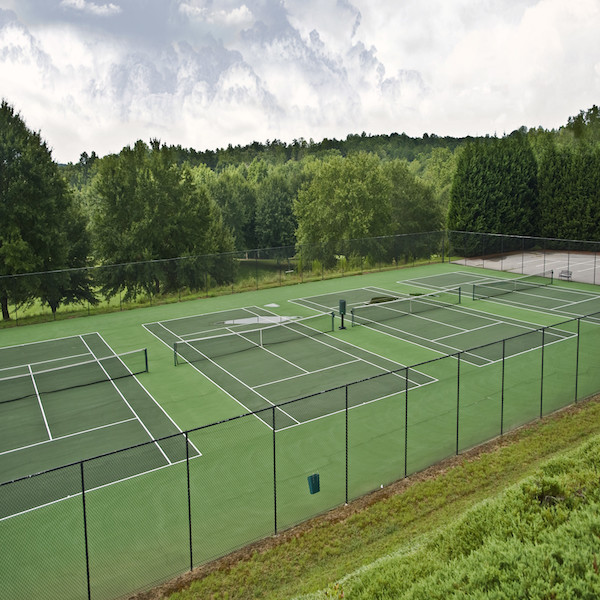Recreational Fences