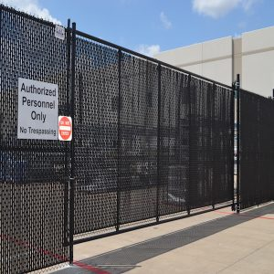 Wearhouse Fencing