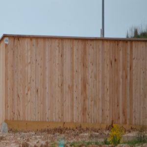 Commercial Fencing Contractor Houston