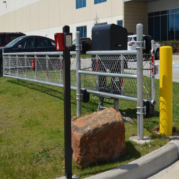 Automatic Gate Operators