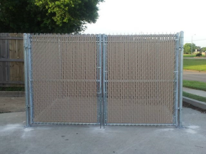 C Amp C Fence Gates Professional Fence Builders