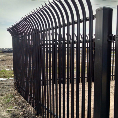 Prefabricated Ornamental Iron