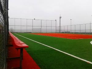 Tennis Court Recreational Fence